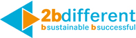 2bdifferent – b sustainable b successful