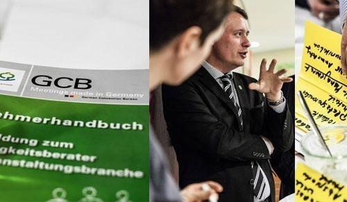 """Save the Date! GCB-Seminar zum """"Nachhaltigkeitsberater 2.0 in der Veranstaltungsbranche"""" am 13./14. November 2014 in Frankfurt"""
