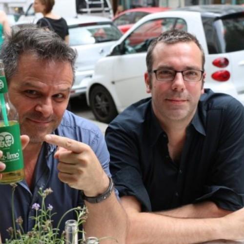 Ecotainment + Hamburg – Immer eine Reise wert