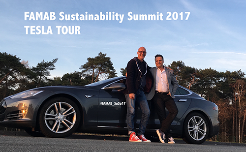 2. Sondernewsletter zum FAMAB-Sustainability Summit 2017