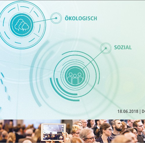 Sondernewsletter zum FAMAB-Sustainability Summit 2018