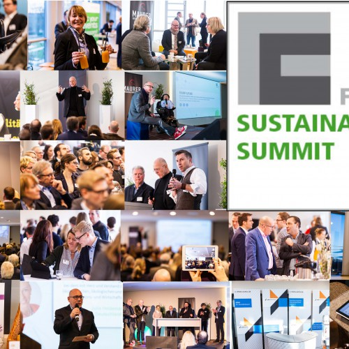 2. Sondernewsletter zum FAMAB-Sustainability Summit 2018