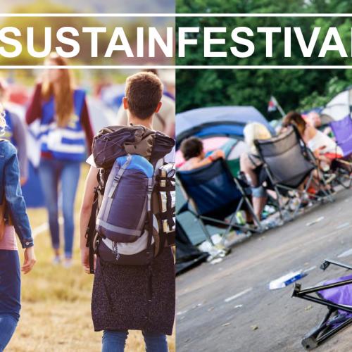 Feiern im grünen Bereich mit SUSTAINFESTIVAL – Der Festivalcheck