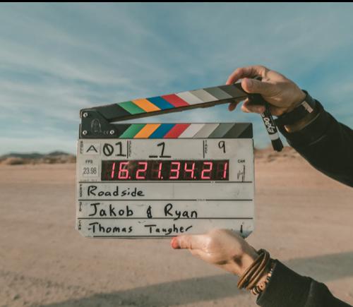 Film- & TV-Produktionen nachhaltig umsetzen